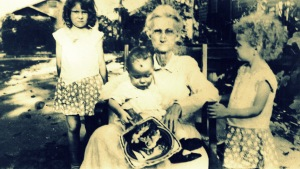 Anns Grandmother